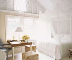 A Cup Of Jo: Home Inspiration: Airy Bedrooms