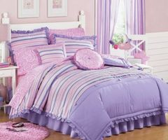 Girls Bedding Sets