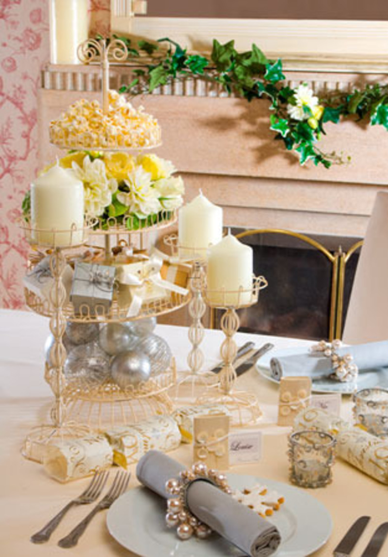 Wedding utilities best reception table