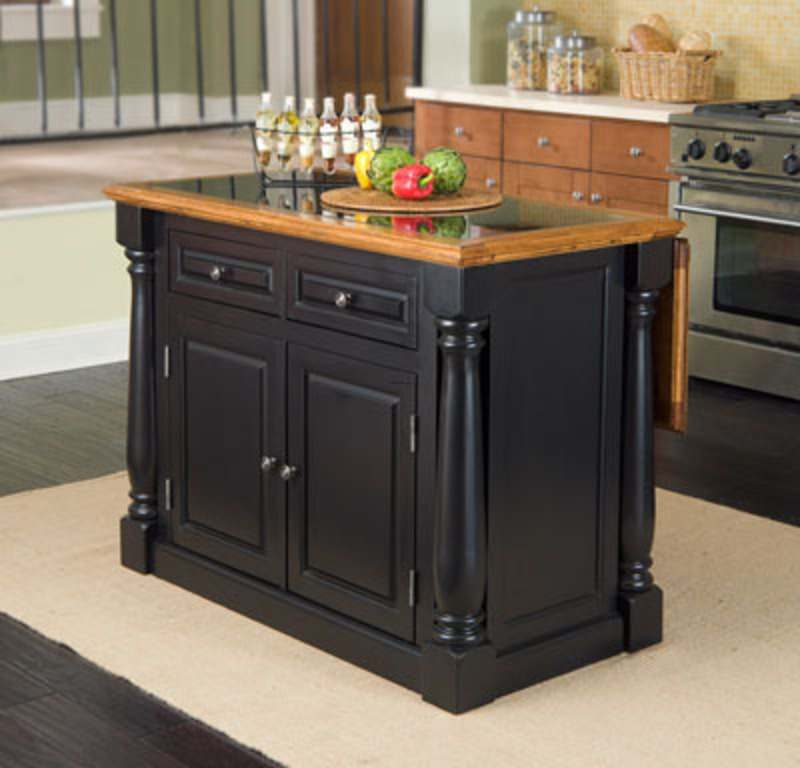 kitchen island furniture home styles furniture monarch kitchen island
