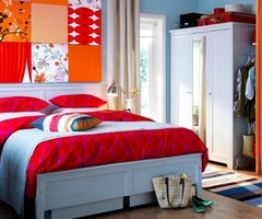 Ikea 2012 Bedroom Designs And Inspirations