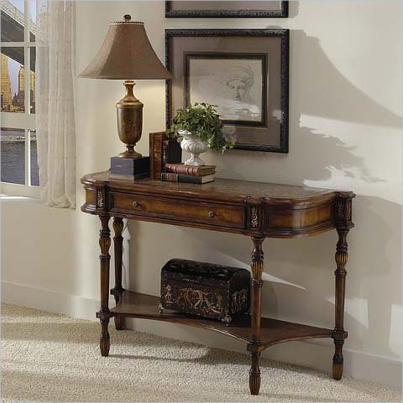 Foyer Entry Table : Foyer decorating ideas casual cottage