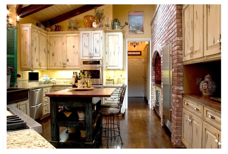 country kitchen decorating ideas design bookmark