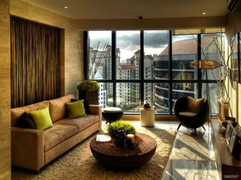 Wall Decorating Ideas For Living Rooms : Wall decorating ideas living room dream house experience
