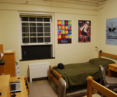 8 Dorm Room Ideas