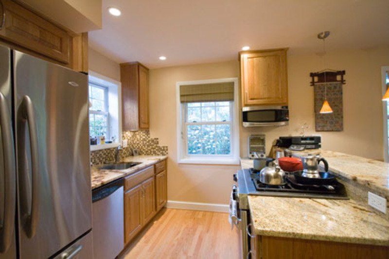 Brilliant Small Galley Kitchen Remodel 800 x 533 · 110 kB · jpeg