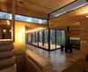 Jd Natural Green House Architecture – Bak Architects