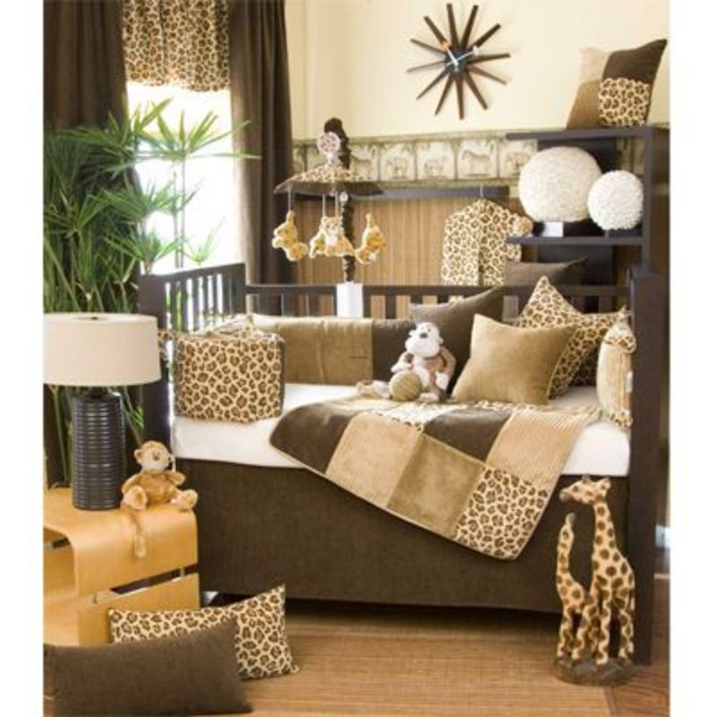 Baby room decorating ideas for unisex - Neutral baby bedroom ideas ...