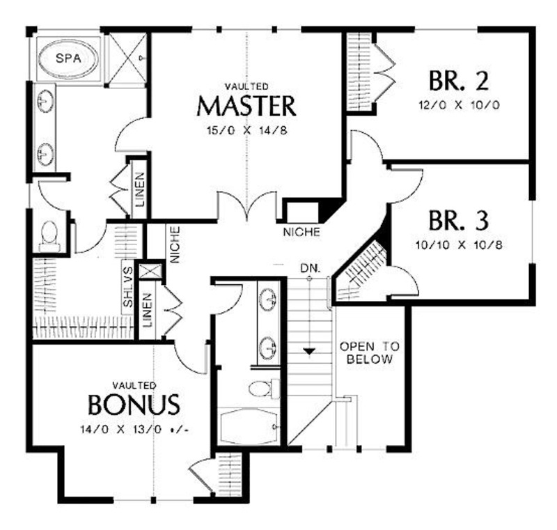 Home ideas for Residential floor plans