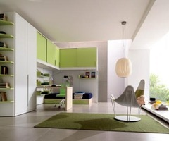 Bedroom Girls Teen Room Furniture Design By Zalf Furniture Italy