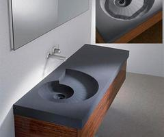 Heart Shaped Sink – Unique Kitchen Sink From Eddaturkey On Vit House.Com
