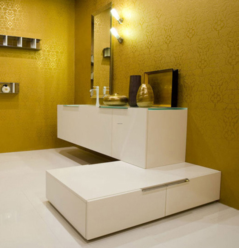 Brilliant Modern Italian Bathroom Vanities Design Element Contemporary Italian