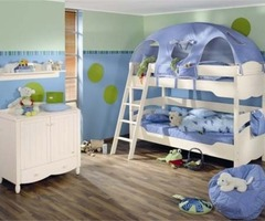 Stylish Kids Bedroom Furniture Pictures