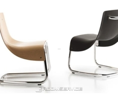 Littlebig – Cute And Simple Modern Office Chair By Baleri Italia On Vit House.Com