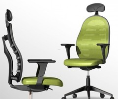 Modern Dynamic Office Chair Design
