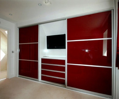 Modern Wardrobe Furniture Design That Is Very Nice