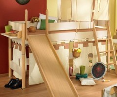 Funny Model Kids Bedroom Furniture Design