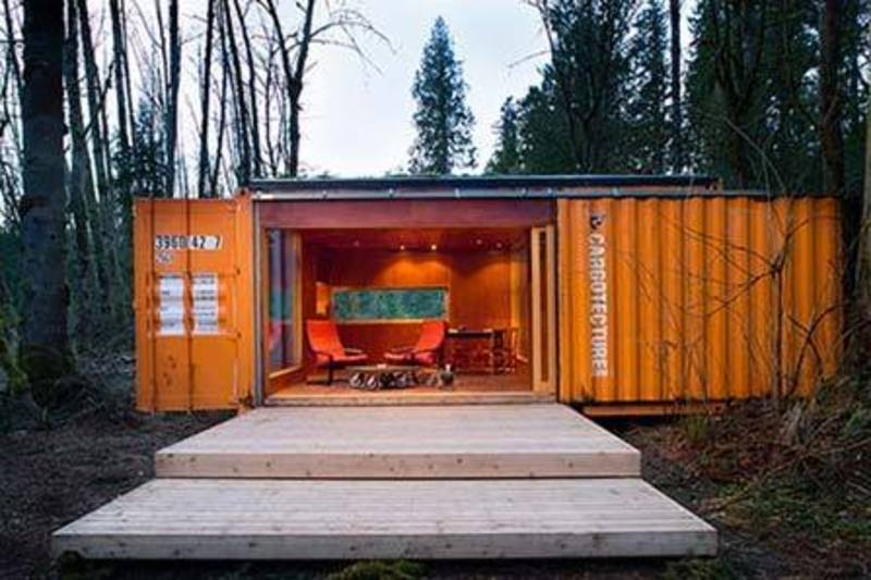 Modular home containers modular homes - Mobile home container ...