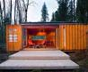 Container Homes Hy Brid Seattle