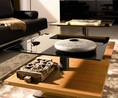 Modern Coffee Tables With Height