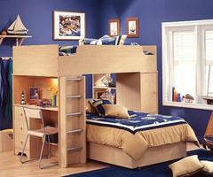 Children And Kids Bedroom Furniture