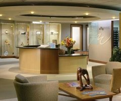 Furniture: Reception Desk Design