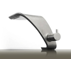 Modern Piano Bathroom Faucets Kjj2