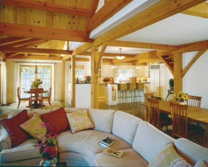 Classical country style living room decorating ideas - Decorating living room country style ...