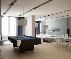 Styles For A Game Room