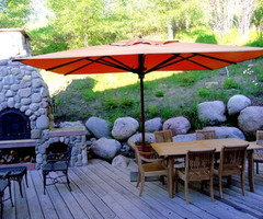Outdoor Covered Patio Designs