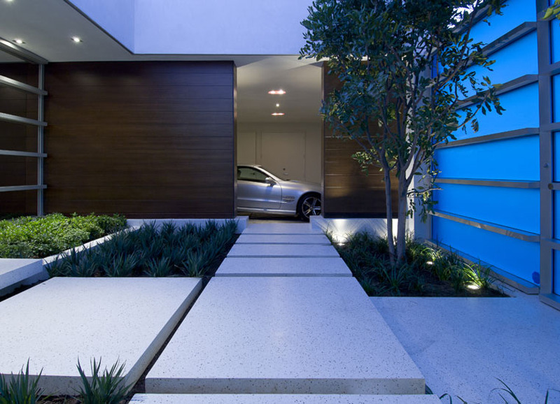 Remarkable Modern House Entrance Design 800 x 578 · 164 kB · jpeg