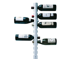 Vertical Wine Storage < Inspiring Small Home Design Ideas
