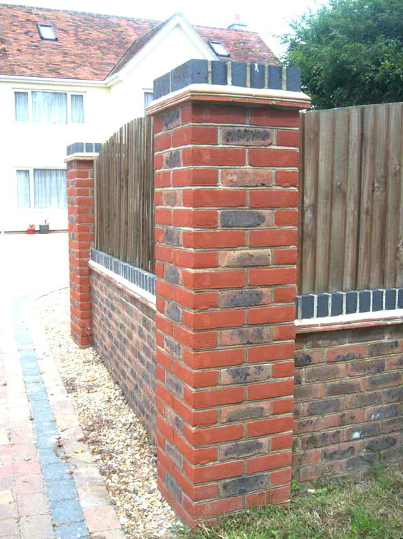 Brickwall designs for Cool brick wall designs