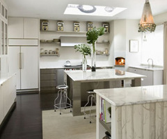 White Kitchen Design Inspirations