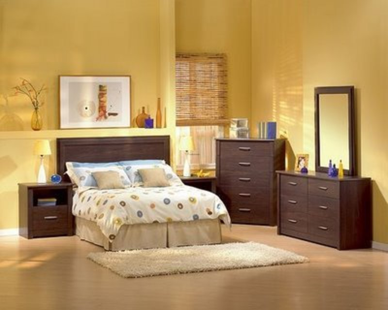 Decorating Master Bedroom Design Bookmark 12232