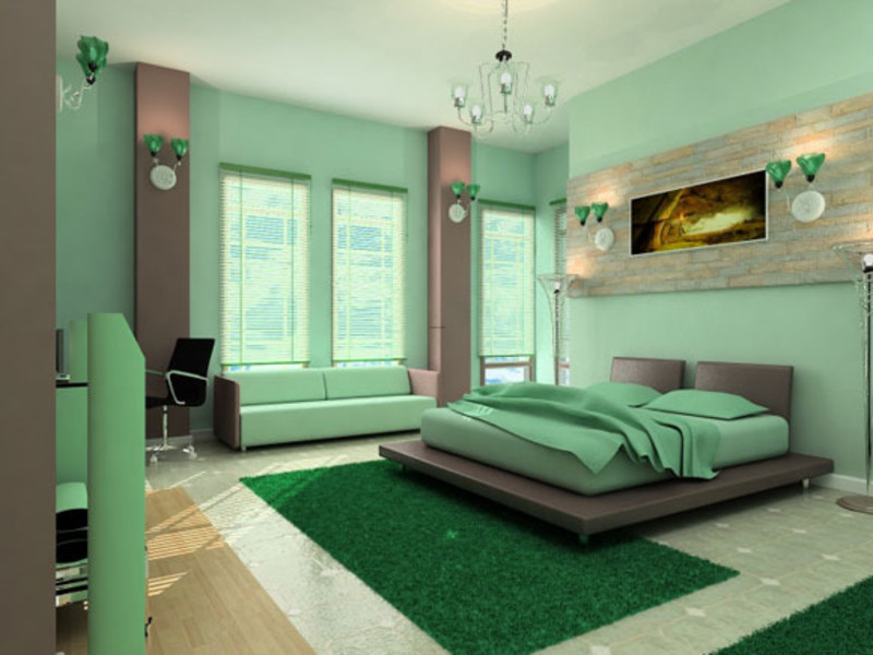 Bedroom Paint Color Ideas 800 x 600