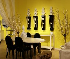 8 Yellow Interior Design Ideas For Rooms, Kitchens And Bathrooms «  Interior Design Ideas From Best Interior Designers Nyc