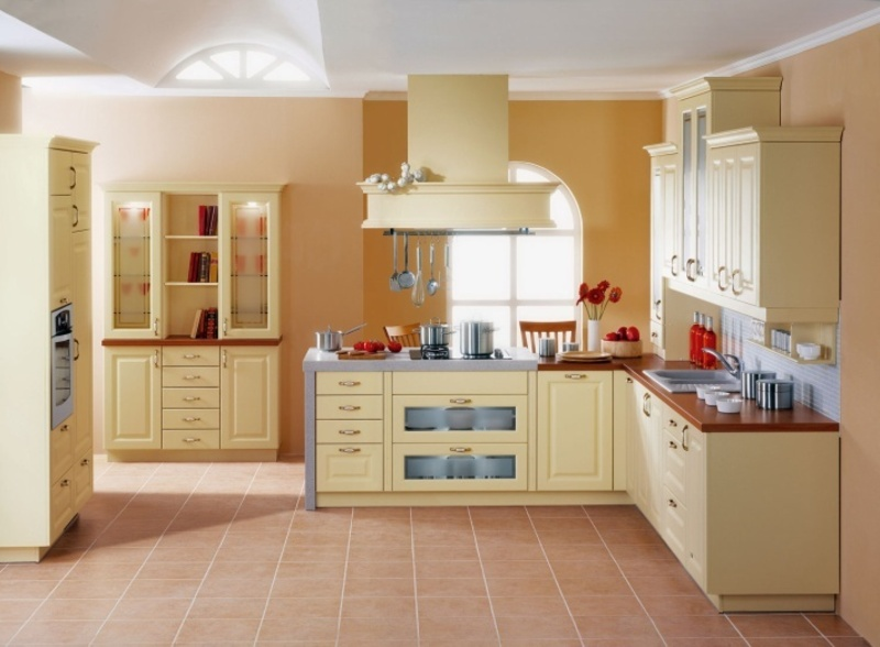 Kitchen Paint Colors Ideas Afreakatheart
