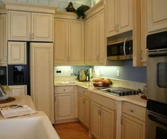 Simple Kitchen Cabinet Ideas And Decorating Tips