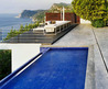 Simple Modern Rooftop Terrace Pool Design Ideas Modern Rooftop Terrace Pool Design Ideas 2 – Architecture, Interior Designs, Home Decor And Home Designs