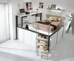 Design Ideas For Loft Conversions
