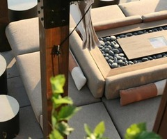 Adorable Roof Terrace Design Ideas By Clodagh