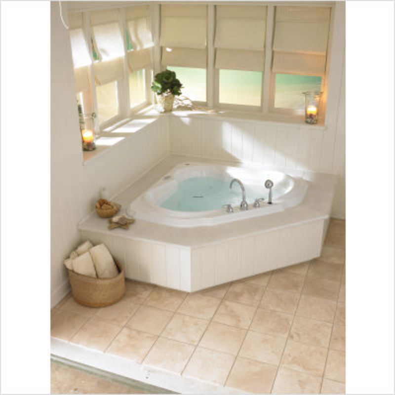 Whirlpool Tub Design Ideas, Www.Luxurywhirlpoolbathtubs.Com