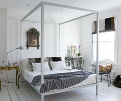 Steal This Look: Modern Eclectic Bedroom : Remodelista