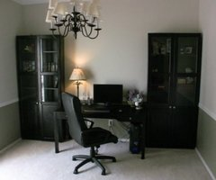 Interior Create: Office Furniture Ideas