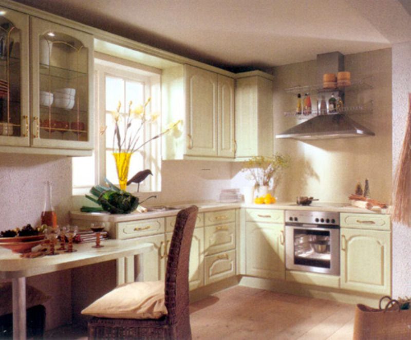 ... Cottage Style, Cottage Style Decorating Concept With Design