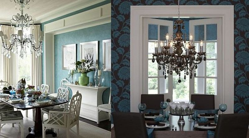 How To Choose A Chandelier For Your Dining Room Design
