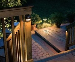 Modern Outdoor Lighting Ideas