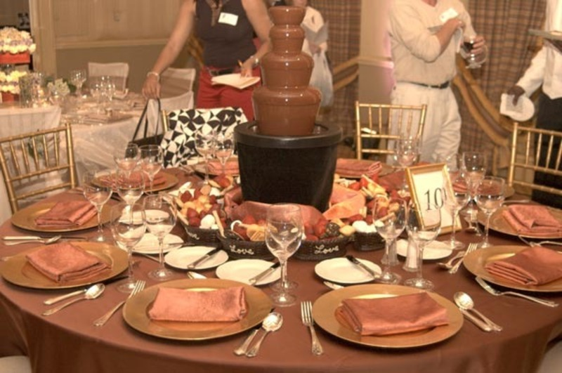 Awesome Ideas For Wedding Reception Table Decorations Wedding