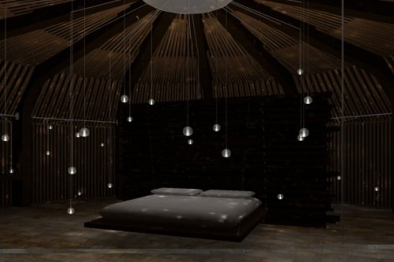 Unique Lights For Bedrooms Bedroom Ideas - Unique lights for bedrooms